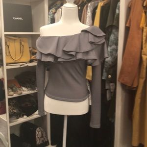 Blouse, new never been worn